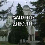 Retro - Manastir Divostin (februar 2015.)