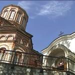Retro - Manastir Pokrova Presvete Bogorodice u Đunisu (maj 2015.)