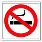 Svaka cigareta smeta