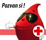 Akcija dobrovovoljno davanja krvi