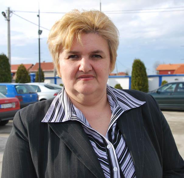 Marina Vasić
