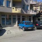 Prodaju se dva lokala u ulici Stanoja Glavasa