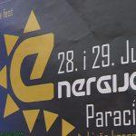 Energični muzički festival na otvorenom !