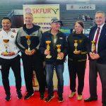 Karate prvenstvo Šotokan federacije užeg regiona: Uspeh jagodinskih karatista