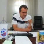 Intervju sa predsednikom FK Jagodina