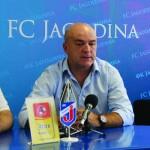 Novi šef Stručnog štaba Jagodine - Miljojko Gošić