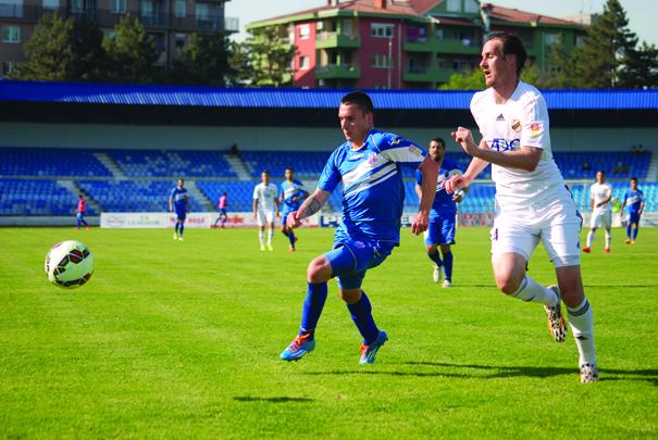 Adut Jagodine u novoj sezoni: Mile Savković u akciji