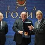 Američki ambasador Majkl Kirbi posetio Jagodinu