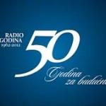 Pedeset godina Radio Jagodine  Gosti: Stojan Đorđević i Ljiljana Nešković