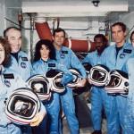 NASA: Sećanje na Čelendžer posadu