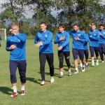 Rajkovic i Filipovic napustili pripreme ''Jagodine''