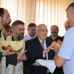 Stevanovic predao kolac Darku Mileticu
