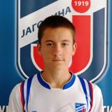 Miodrag Maljković najbolji strelac pionirske lige regiona Istočne Srbije sa 29 golova i reprezentativac Srbije