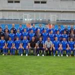 Za fudbalere Jagodine Antalija sledeća stanica