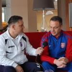 Dodić u Antaliji prati kandidate za državni tim