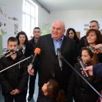 Markovic: Gradjani ce glasati za dela
