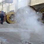 Radnici Fabrike kablova: 200 evra malo