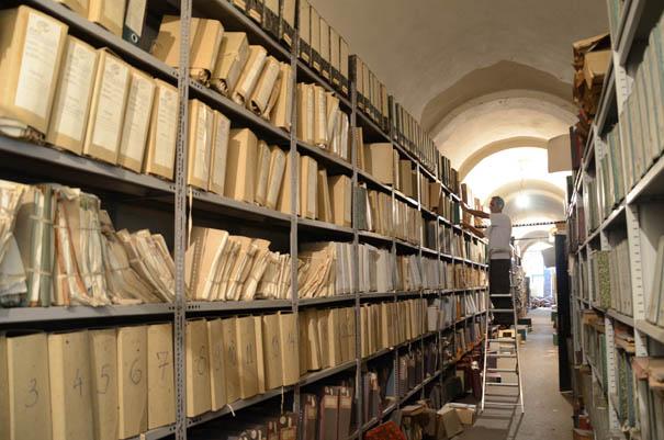 Imenski registar sa 1.500 lica kojimaje oduzeta imovina: Istorijski arhiv u Jagodini