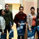 Uspeh jagodinskih gimnazijalaca na takmičenju u Nišu
