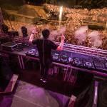 Druga noć Exit festivala na pragu rekorda sa oko 47.000 ljudi!