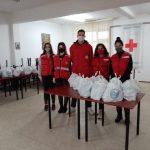 Velikodušne donacije jagodinskom Crvenom krstu