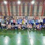 Završen četvrti Međunarodni turnir u ženskom futsalu u Rekovcu