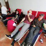 Humanisti velikog srca: Prikupljeno više od 150 jedinica krvi