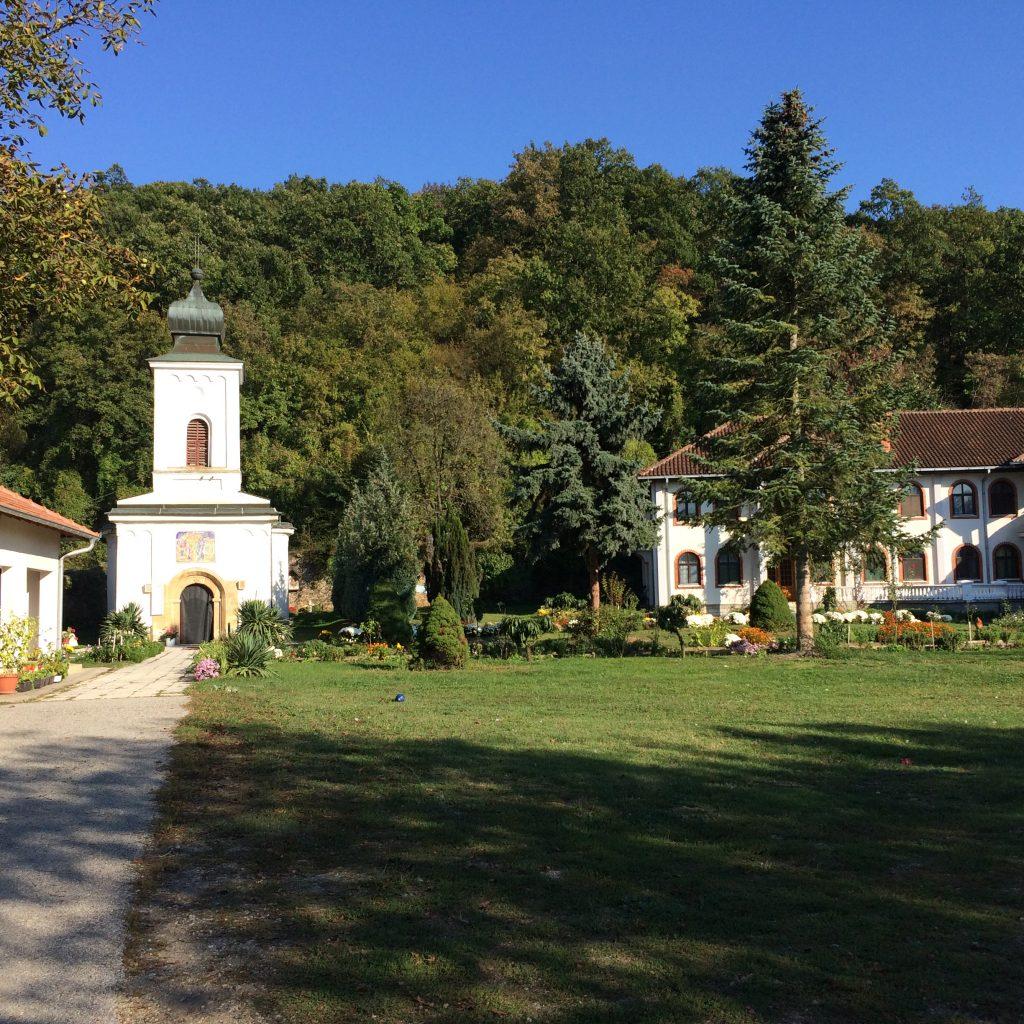 Miljkov manastir : mesto gde se čuva čudotvorna ikona Bogorodice Ahtirske