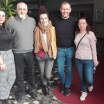 Glumci Gradskog pozorišta Jagodine: Deliti kadar sa velikim imenima divno je iskustvo