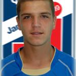 Igor Ivanović u omladinskoj reprezentaciji Srbije