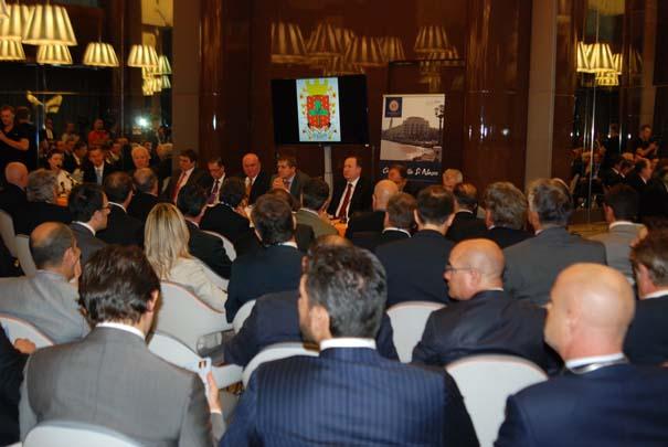 Na Forumu u Bariju oko 100 talijanskih privrednika