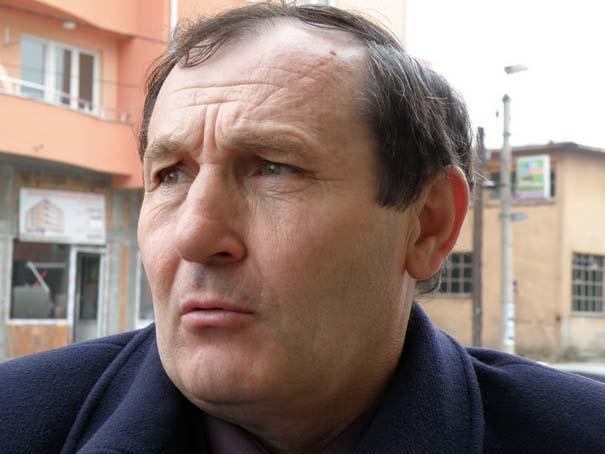 Radiša Marković