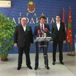 Palma u Americi predstavio Srbiju u pravom svetlu