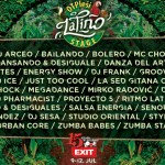 Sunčani Exit uz Positive Vibration Reggae, OTPleši Latino i OTPevaj Karaoke!