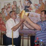 Dubljanske miradžije proslavile Spasovdan