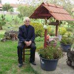 Živojin Predić, najstariji stolar u Troponju