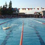 Plivanje u Gezinu čast