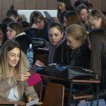 Počela pripremna nastava za polaganje prijemnog ispita
