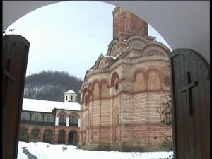 Retro  Manastir Kalenic 3