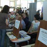 Sajam zapošljavanja u Jagodini  (video)