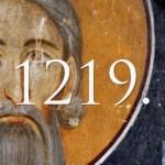 1219 - Sveti Sava (januar 2015.)