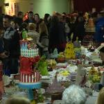 Više od 200 torti poklonjeno deci