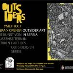 Umetnost autsajdera u Srbiji
