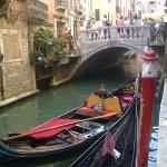 Venecija u jesen