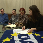 Nova stranka podržava Sašu Jankovića
