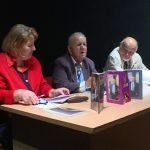 Promovisana nova knjiga Žike Ignjatovića -