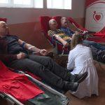 Sikiju u čast: Prikupljene 133 jedinice krvi u Rakitovu