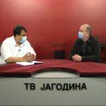 Aleksandar Đorđević, predsednik opštine Rekovac: Levač očekuje preporod