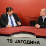Aleksandar Đorđević, predsednik opštine Rekovac: Uradili smo dosta, ništa nije zapostavljeno