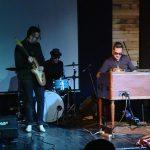 Adam Wressnig i Igor Prado Band nastupili u Jagodini